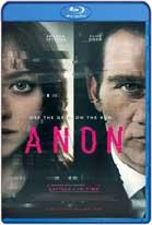 Anon (2018) HD 1080p Dual Latino / Ingles