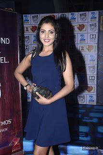 Madhu Shalini Stills at Devi Sri Prasad Live Music and Dance Premiere Show