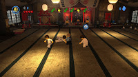 LEGO City Undercover Game Screenshot 10 (14)