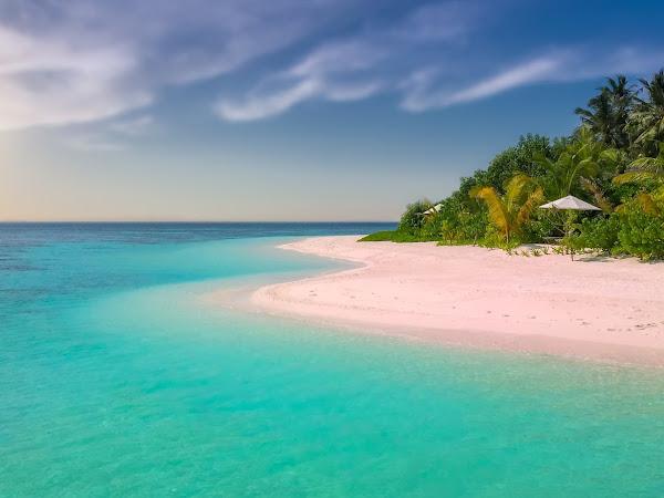 Areia cor de rosa? Confira algumas praias ao redor do mundo com essa peculiaridade