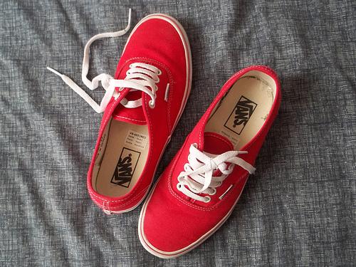 Dicas para usar tênis vermelho masculino (2)