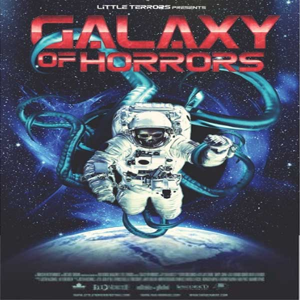 Galaxy of Horrors, Galaxy of Horrors Synopaia, Galaxy of Horrors Trailer, Galaxy of Horrors Review