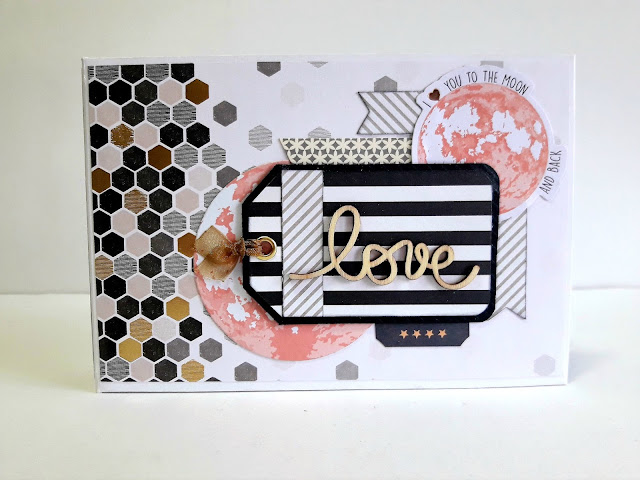 mini album scrap sencillo y fresco