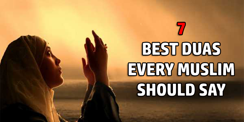 Autism And Anxiety Common Companions_23 >> 7 Best Duas Every Muslim Should Say Islamic Preacher