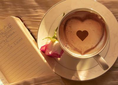 Ala Kadın'dan ücretsiz kahve falı