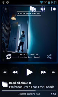 Download Poweramp Music Player for Android free | blogger.com