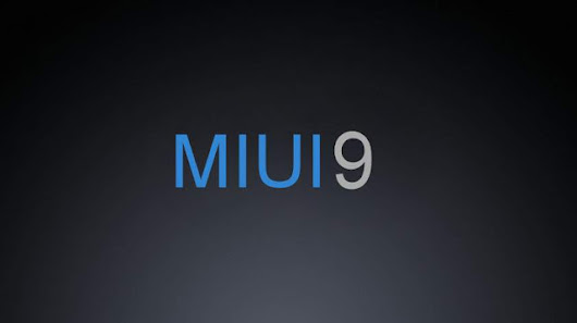 Download Miui 9 Rom For Redmi Note 3 Snapdragon