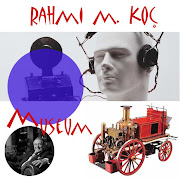 RAHMİ M. KOÇ MUSEUM ISTANBUL: CENTER OF STORIES & EVOLUTIONS