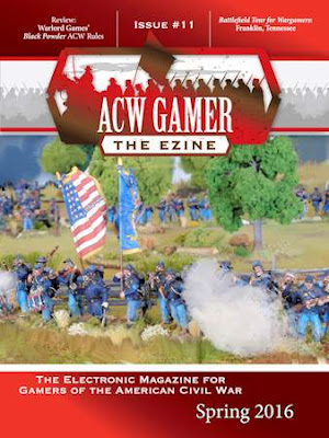 ACW Gamer: The Ezine Issue 11, April 2016