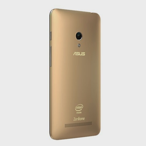 Gallery (Photo Collection) ASUS Zenfone 5 Gold