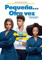 descargar Pequeña... otra vez (2019) Latino Mega 1 Link Full HD
