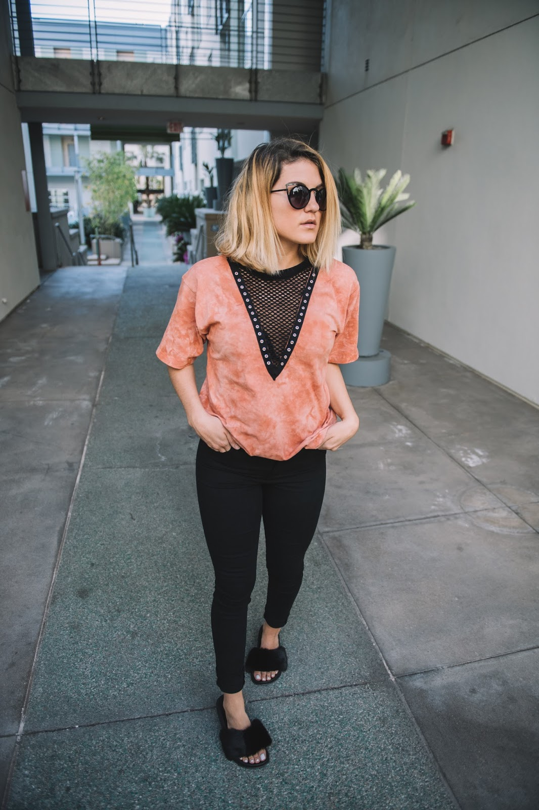 Casual Loungewear Style - My Cup of Chic | Taylor Winkelmeyer