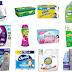 Target: Free $5 Gift Card When You Buy (2) Select Household Essentials! 2 for $7.98 OxiClean Stain Remover, 2 for $10.98 Bounty Paper Towels, 8-Rolls, 2 for $11.98 Dawn Dish Soap, 75 fl oz!