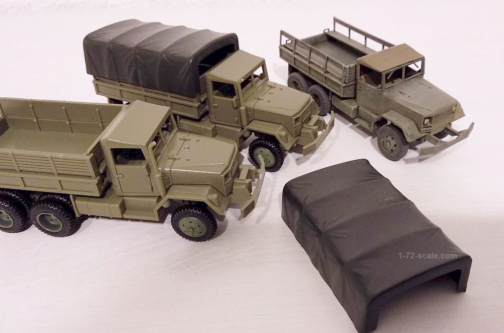 JohnM's 1-72-scale.com Blog: New Toys : 4D Models M35