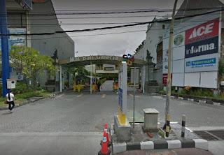 Lokasi CIMB Niaga Weekend Banking BADUNG - BALI