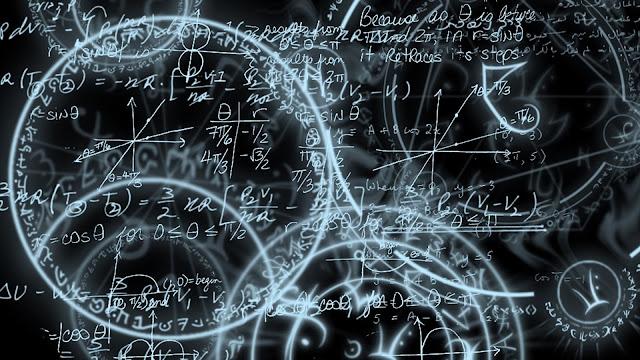 Papel de parede grátis Cálculos Matemáticos para PC, Notebook, iPhone, Android e Tablet.