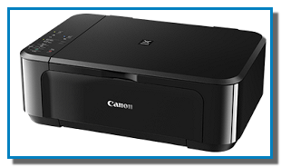 Canon Pixma MG3660 Driver scanner, Software, Manual PDF Download