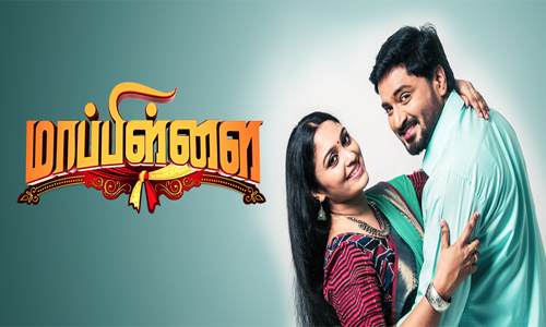 Mappillai 27-04-2017 Vijay TV Serial Maapillai 27-04-17 Episode 118