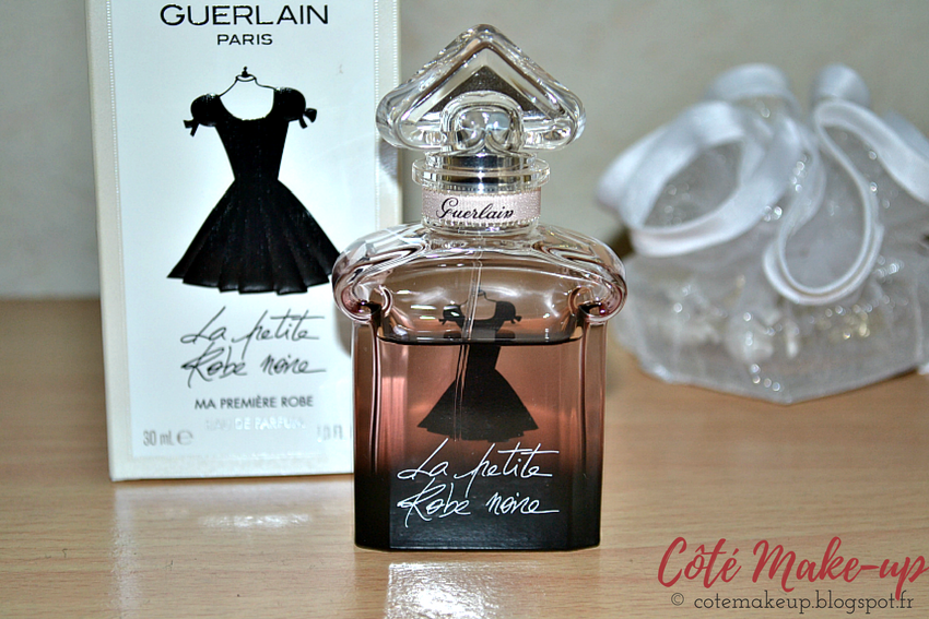 La Petite Robe Noire de Guerlain cotemakeup.blogspot.fr
