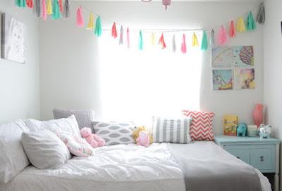 ¿Cómo organizar los muebles de una habitación?