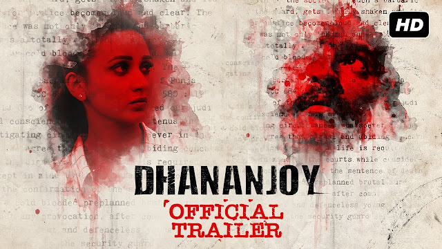 Dhananjoy Trailer