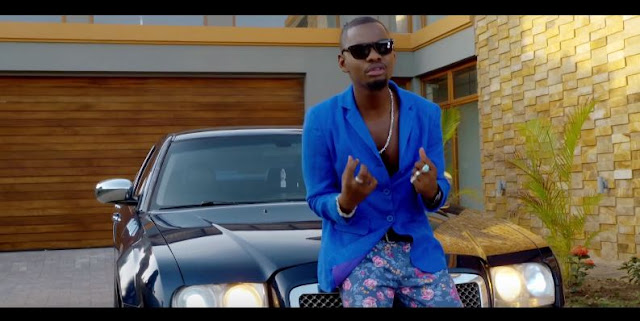 VIDEO | Ben Pol Ft. The Mafik - Sio Mbaya | Download Mp4 [Official Video]