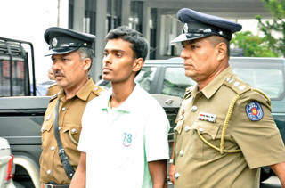Missing Hambantota Youth Found in Dickwella Temple