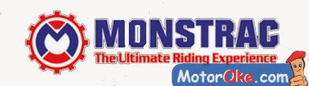 Harga Motor Monstrac Terbaru