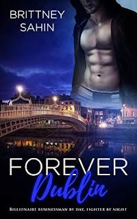 Forever Dublin by Brittney Sahin