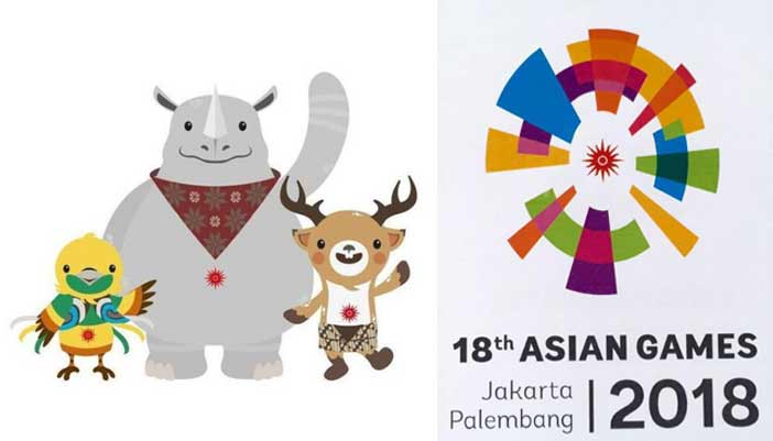Asian Games 2018 - Asian Games 2018 Official Song