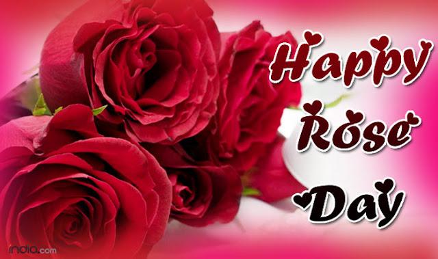 Rose Day Status Whatsapp DP Images