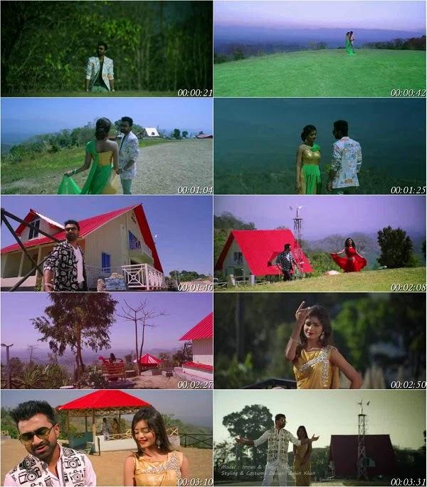Bolte Bolte Cholte Cholte– Bangla Music Video (2015) Ft