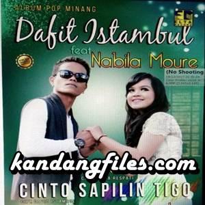 David Iztambul & Nabila Moure - Cinto Sapilin Tigo (Full Album)