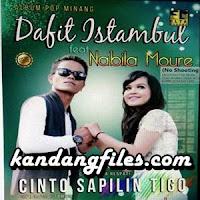 David Iztambul & Nabila Moure - Carito Cinto (Full Album)