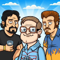Trailer Park Boys Greasy Money Unlimited (HashCoin - Liquor) MOD APK