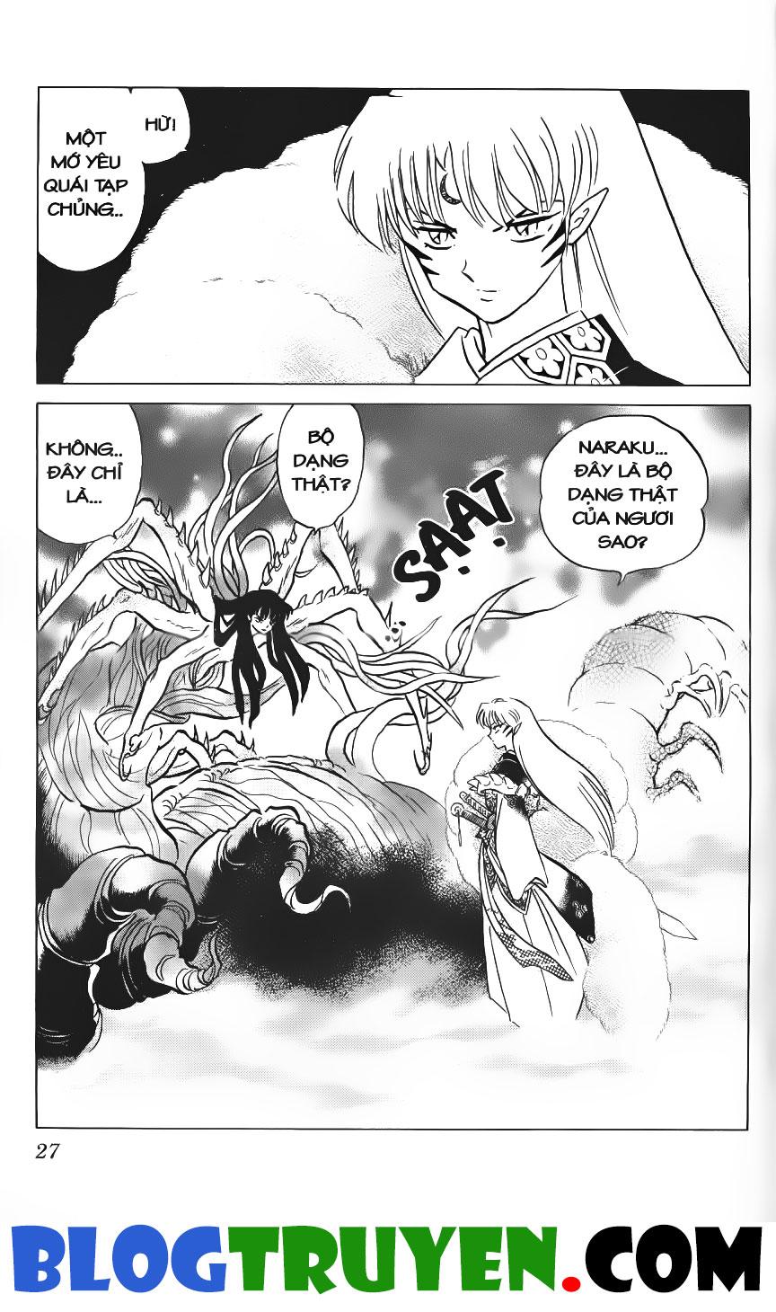 Inuyasha vol 23.2 trang 6