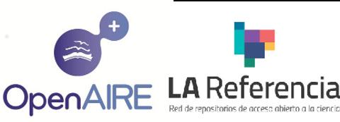 OpenAIRE y LA Referencia