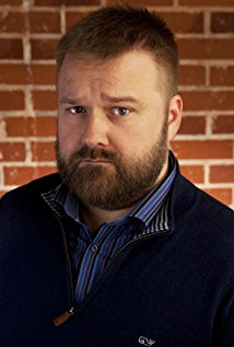 Robert Kirkman is Leaving AMC for...