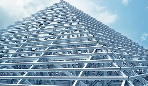 Daftar Harga Atap Baja Ringan Per Meter Persegi Perbatang