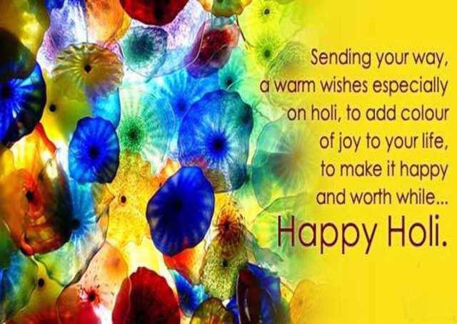 Happy Holi 42