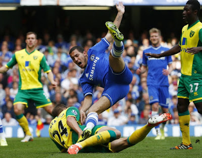 Chelsea vs Norwich City live Stream info