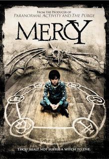 Mercy (2014) มนต์ปลุกผี