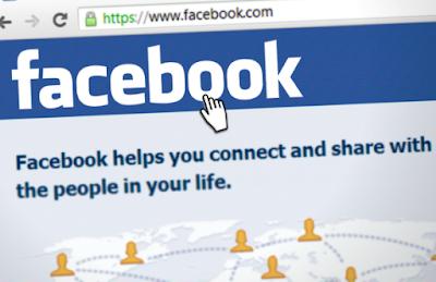 Cara buat akun FB baru lewat HP
