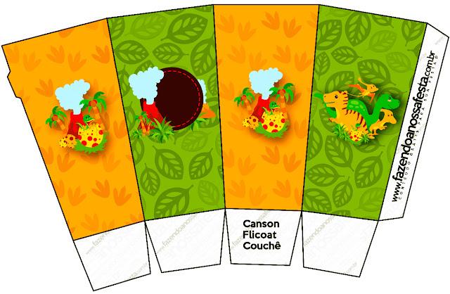 Cajas para palomitas de maíz = pop corns = poporopos
