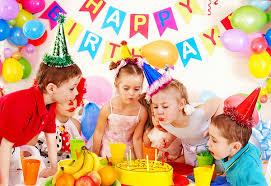Ini Alasan Dari Tidak dan Bolehnya Merayakan Hari Ulang Tahun Anak