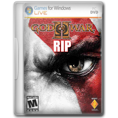 GOD OF WAR 2 PC