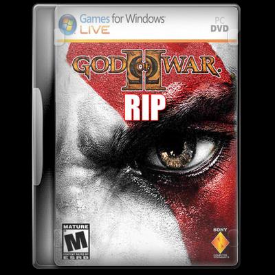 GOD OF WAR 2 PC
