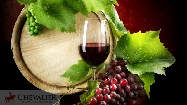 12 lý do bạn nên uống một ly rượu vang mỗi ngày