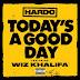"""Hardo feat. Wiz Khalifa & Jimmy Wopo - """"Todays A Good Day"""""""