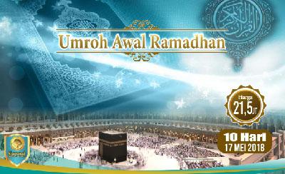 paket umroh ramadhan 2018 3
